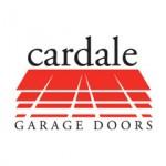 Cardale garage doors logo