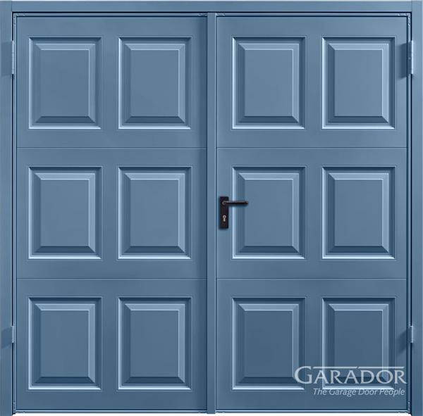 swing door_georgian_pigeon-blue