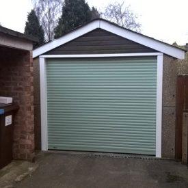 Naylor-Chartwell-Green-Roller-Door