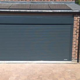 Gliderol Garage Door Remote Control Manual