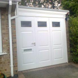 BGID Rowley side-hinged door